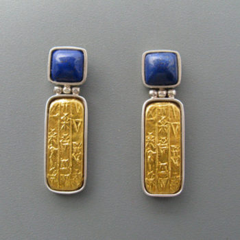 Sumer earrings